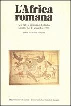 """IV Convegno """"L'Africa Romana"""""""