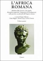 """Atti del XVI Congresso """"L'Africa Romana"""""""