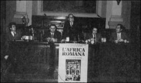 L'Africa Romana II - Sassari 1984